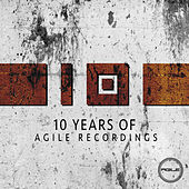 10 Years Of Agile Recordings - Ep von Various Artists