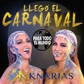 Ya Llegó el Carnaval (Para Todo el Mundo) de K-Narias