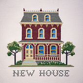 New House by Rex Orange County