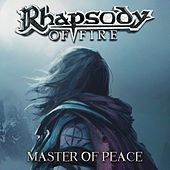 Master of Peace by Rhapsody Of Fire