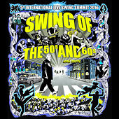 Swing of the 50s and 60s de Paolo Tomelleri Big Band