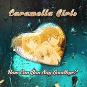 How Can You Say Goodbye de Caramella Girls
