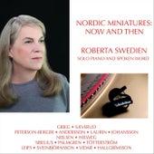 Nordic Miniatures: Now and Then de Roberta Swedien