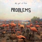 Problems de The Get Up Kids
