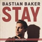Stay (Acoustic) de Bastian Baker