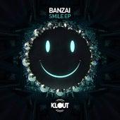 Smile - EP by Banzai