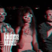 Tv Themes Forever di Bernard Herrmann