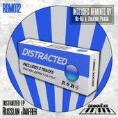 Distracted fra Russlan Jaafreh