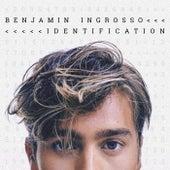 Identification de Benjamin Ingrosso