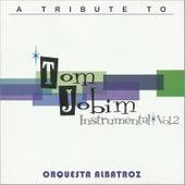Instrumental Vol. 2 de Antônio Carlos Jobim (Tom Jobim)