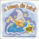 A Bossa do Bebê: Pop von Guilherme Gê