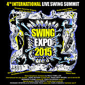 Swing Expo 2015 von Paolo Tomelleri Big Band