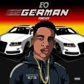 German (Remixes) von EO