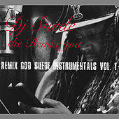 Remix God Suede Instrumentals, Vol. 1 de DJ Suede The Remix God