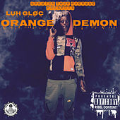 Orange Demon de LuH Gloc