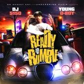 Ready to Rumble de Young D-Boy