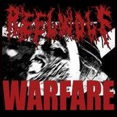Warfare de Reel Wolf