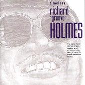 Timeless: Richard