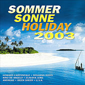 Sommer Sonne Holiday 2003 de Various Artists