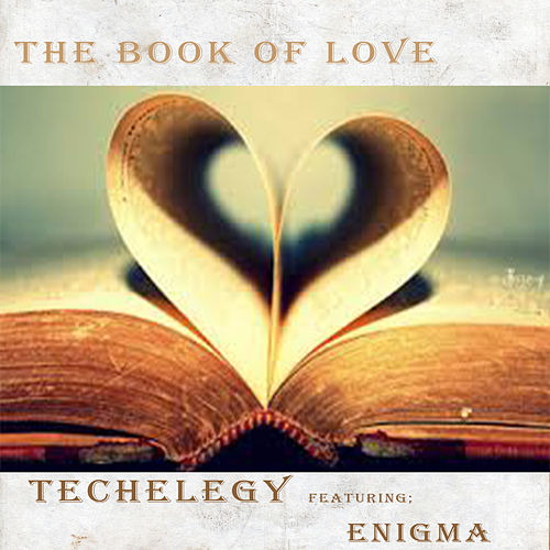 The Book of Love de Techelegy