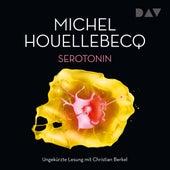 Serotonin (Ungekürzt) von Michel Houellebecq