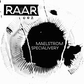 Raar002 von Various Artists