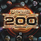 Firepower 200 de Various Artists