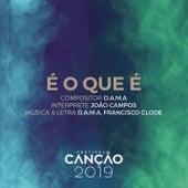 É o que É by João Campos