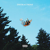 Distractions by Stract
