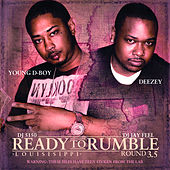 Ready to Rumble: Round 3.5 by Young D-Boy