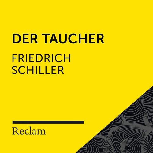 Schiller: Der Taucher (Reclam Hörbuch) von Reclam Hörbücher