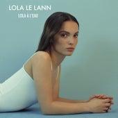 Lola à l'eau de Lola Le Lann
