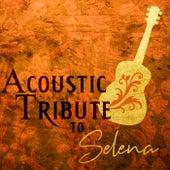 Acoustic Tribute to Selena de Guitar Tribute Players