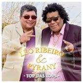 Top das Tops de Leo Ribeiro e Pyrany