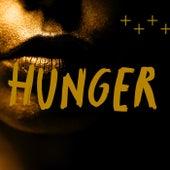 Hunger von Eskalation