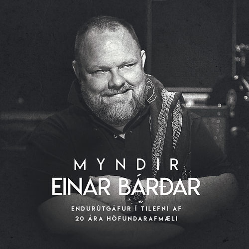 Myndir by Various Artists
