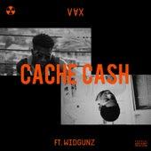 Cache Cash de Vax