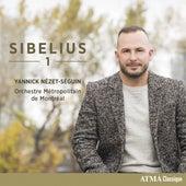 Sibelius: Symphony No. 1 in E Minor, Op. 39 van Orchestre Métropolitain