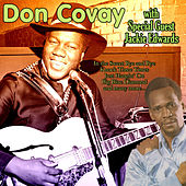 Don Covay With Special Guest Jackie Edwards by Various Artists