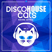 Disco House Cats, Vol. 2 - EP by Various Artists