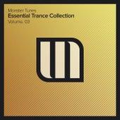 Essential Trance Collection, Vol. 03 - EP de Various Artists