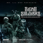 Mr. Lil One Presents Sicko Soldiers de Various Artists