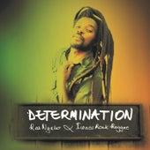 Determination de Ras Ngabo