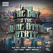The Bay 2 the Lone Star State (feat. Monsterr, Deezo, Ruffy Goddy & Smokey Montana) by Paul Wall