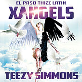 Xangels by Teezy Simmons