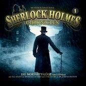 Folge 1: Die Moriarty-Lüge von Sherlock Holmes Chronicles