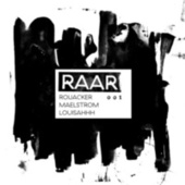 Raar001 von Various Artists