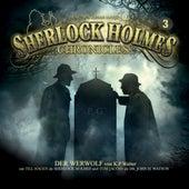 Folge 3: Der Werwolf von Sherlock Holmes Chronicles