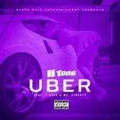 Uber by II tone