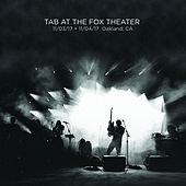 Tab (Live at the Fox Theater, Oakland, Ca, 11/3/2017 & 11/4/2017) by Trey Anastasio